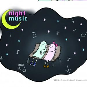 night music -こんやのおんがく-
