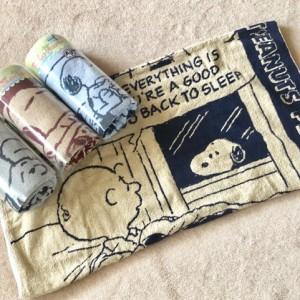 スヌーピーの枕カバーシリーズ!どんな素材を選んだらいいの?自分にぴったりの枕カバーで快適な睡眠を